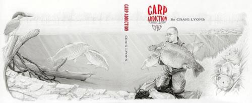 Carp Addiction
